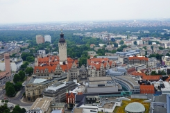 A view from the Panaroma Tower.