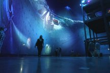 Titanic exhibition by Yadegar Asisi.