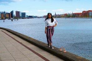 Copenhagen's Harbour